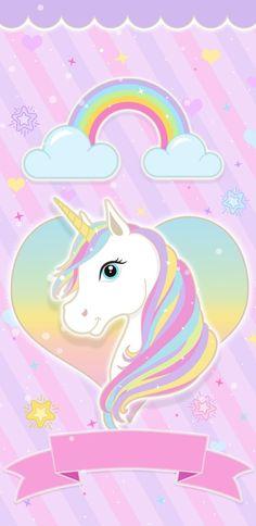Ideas Birthday Invitations Wording Art Party Source by weeannieking Unicorn Fantasy, Unicorn Art, Magical Unicorn, Cute Unicorn, Rainbow Unicorn, Iphone Wallpaper Unicorn, Unicornios Wallpaper, Galaxy Wallpaper, Unicorn Painting