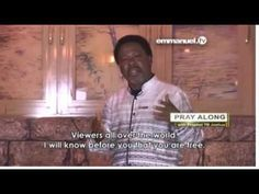 YouTube T B Joshua, World 1, Light Of Life, Godly Man, Get Started, Pray, Faith, Let It Be, Youtube