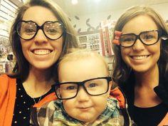 The Duggar Family #Jill #Michael #Marcus