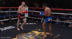 Short video clips and gifs of all things combat sports, and martial arts related!