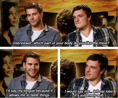 And THAT, why I'm team Peeta.