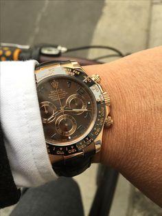 Rolex Daytona Watch, Michael Kors Watch, Rolex Watches, Chocolate, Boys, Fashion, Accessories, Baby Boys, Moda