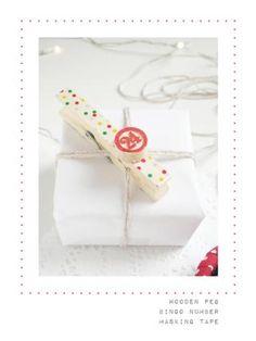 Wrap your Xmas 2012