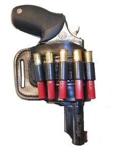 Pro Carry Belt Ride Ranch Series© Taurus Judge Public Defender Polymer - Right Hand - Black - Gun Holster Taurus Judge, Henry Rifles, Custom Leather Holsters, Shooting Equipment, Tactical Shotgun, Pistol Holster, Target Practice, Hunting Rifles, Cool Guns