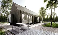 CGarchitect - Professional 3D Architectural Visualization User Community | HG HOuse