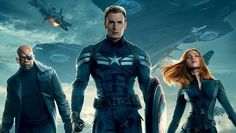 It's Time To Shine That Shield: 5 Reasons to be Excited for Captain America: The Winter Soldier