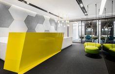 A Look Inside FreshMail's Krakow Office - Officelovin