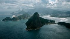 A Celebration of Brazil in 12 Vibrant Images from Offset