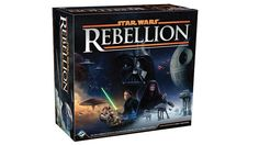 The Best Board Games of the Year – Star Wars: Rebellion