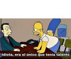 Plantilla Stupid Images, Simpsons Funny, Solangelo, Spanish Memes, Twenty One Pilots, Funny Moments, Geek Stuff, Lol, Fictional Characters