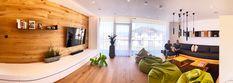 #loxonesmarthome #loxone #smarthometech #modernliving #innovationhome #newtechnologies Smart Home, Modern Living, Innovation, Restoration, Blog, Furniture, Home Decor, Refurbishment, Homemade Home Decor