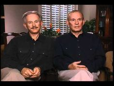 "Smothers Brothers on the cancellation of ""The Smothers Brothers Comedy Hour"" Tom Smothers and Dick Smothers were interviewed for nearly three hours in Las Vegas, NV in 2000. See the entire interview @ http://www.emmytvlegends.org/interviews/people/dick-smothers and http://www.emmytvlegends.org/interviews/people/tom-smothers"
