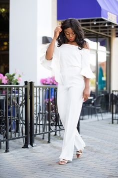 Image result for nigerian articles on how to dress to an all white party