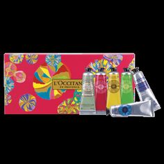 Hand Cream Bouquet | Shea Butter | L'OCCITANE en Provence | United States