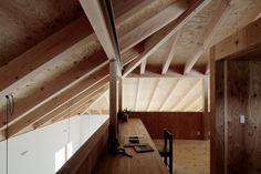 Gallery of MU / Ikeda Yukie Architects - 4