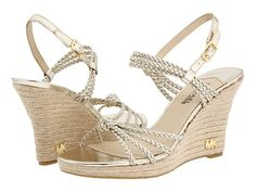 Palm Beach Sandal by MICHAEL Michael Kors $79.00  Wow