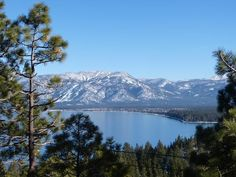 Vacation at Heavenly Inn Lake Tahoe in South Lake Tahoe, CA for only $499 or LESS for a WEEK! Visit www.sonlightvacations.com for availability.