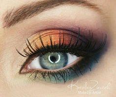 Rainbow  :-)