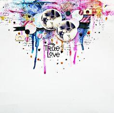 True Love - By Lene Neby