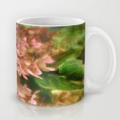 Pretty In Paint 3 Mug