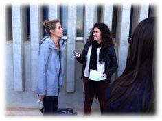 Bernarda Ñ: Entrevistamos a Tanya Kane - Parry