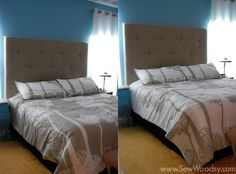 Bedding Style Comforter - $250 credit - Hosted by Sew Woodsy