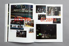 dunhill | Spring Summer 2013 Magazine | StudioSmall
