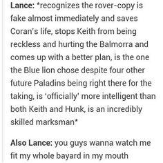 Voltron Preferences & Imagines/One-Shots - Lance ~ Ticklish Voltron Comics, Voltron Memes, Voltron Fanart, Voltron Tumblr, Form Voltron, Voltron Ships, Voltron Klance, Lance Cosplay, Lance Mcclain