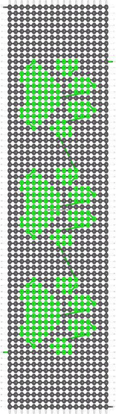 Alpha Pattern #22030 added by Arinka1603