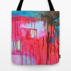 Midnight Soiree Tote Bag