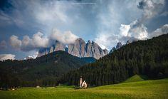 Wonderful Landscapes by Gürel Sahin