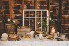 66 Ideas wedding backdrop rustic dessert bars for 2019 Mint Wedding Cake, Wedding Cake Rustic, Wedding Desserts, Wedding Table, Fall Wedding, Wedding Ideas, Wedding Cakes, Trendy Wedding, Rustic Weddings