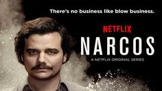"Narcos Season 2 - Review: ""War"""