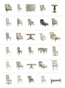Gustavian Reproduction Furniture | Swedish Furniture Line European and Swedish Reproduction Furniture ...
