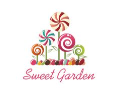 sweet shop garden Designed by dalia   BrandCrowd