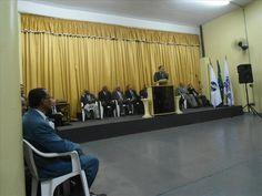 IPDA - Dia Consagrado ao Diaconato da IPDA