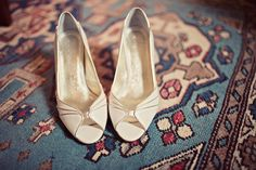 Rachel Simpson shoes available at Noble and Wright Atelier