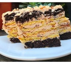 Baking Recipes, Bakery, Baked Food, Pie, Sweets, Desserts, Ideas, Pies, Cooking Recipes