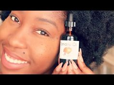 The oil I used to grow back my edges! Tamanu Oil from Bekekoa. This oil is the best for growing your hair, edges and for your skin. Best Hair Growth Oil, Tamanu Oil, Healthy Lifestyle, Cool Hairstyles, Health Fitness, Personal Care, Good Things, Beauty, Fancy Hairstyles