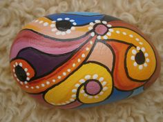 Painted+rock+by+PlaceForYou+on+Etsy,+$10.00