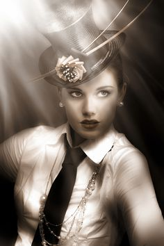 steampunk characters archetypes - Google Search