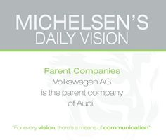 #parentcompany #marketing #advertising #pr #corporate #business #success #growth #tiger #vision #focus #creative #graphicdesign #media #green #michelsen #michelsenadvertising