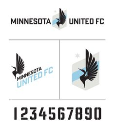 Zeus Jones  Rebranding for the Minnesota United FC