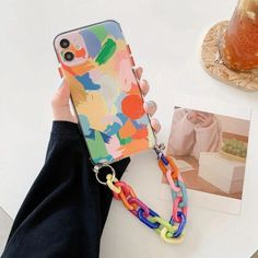 Looking for a new iPhone 11 Pro case? Finding an iPhone 11 Pro case Protective? Browse new iPhone 11 Pro case Silicone? Finding an iPhone 11 Pro case Ideas? Browse through our various collections and choose your favorite today! We provide worldwide shipping all of the orders! #iphonecase #caseiphone #casesiphone #caseforiphone #caseiphone11pro Iphone 8, Iphone 11 Pro Case, Best Iphone, Graffiti, Jelly Case, Funny Iphone Cases, All Iphones, Art Case, Colorful Bracelets