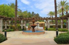 #paseodelsoltemecula entrance to community pool. #temeculahomes #paseodelsol