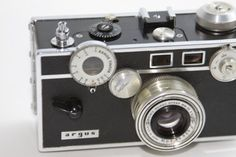 Hey, I found this really awesome Etsy listing at http://www.etsy.com/listing/162798524/vintage-camera-argus-rangefinder-camera