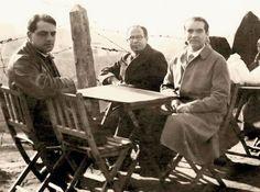 Búscame en el ciclo de la vida: La muerte de García Lorca comentada por sus asesin...