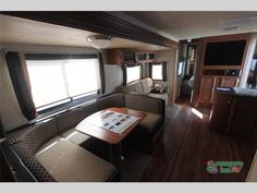 New 2014 Forest River RV Salem 30KQBSS Travel Trailer at Campers Inn | Jacksonville, FL | #11128