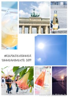 Die schönsten Sommermomente 2017 - die Raus in den Sommer Deutschlandtour im Rückblick auf www.vorstadtleben.de  #anzeige #rausindensommer #fruchtsecco