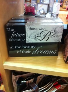 Future ❓